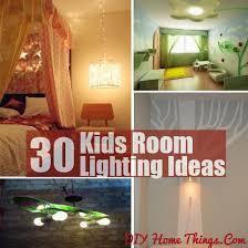 fun lighting for kids rooms. Kids Room Lighting Ideas Fun For Rooms G