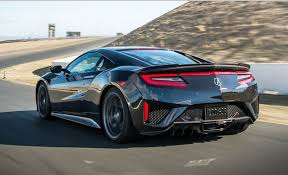 2018 honda nsx. contemporary 2018 2018 acura nsx back model redesign photos to honda nsx
