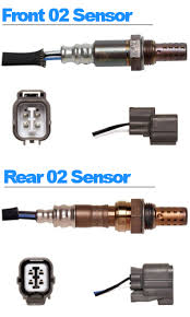 denso oem front rear oxygen o2 02 sensor set with removal wrench acura rsx wiring diagram at 2002 Acura Tl Type S Oxygen Sensor Wiring Diagram