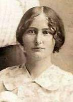 Leona Crosby (Jones) (1891 - 1984) - Genealogy
