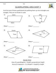 High school geometry worksheets optional impression for kids fun ...