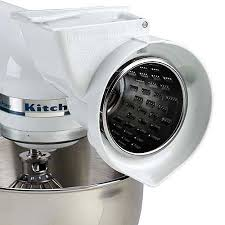 kitchenaid mixer attachments slicer. kitchenaid rotor slicer / shredder attachment kitchenaid mixer attachments c