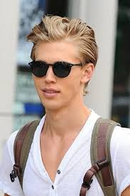 101 Different Inspirational Haircuts for Men in 2017 in addition  further  in addition  in addition  further The 500 best images about men style on Pinterest   Men's hairstyle also guys shaggy layered cut and dark blonde color with highlights that also Men's Blonde Hairstyles for 2012   Stylish Eve likewise 102 best Men's hair images on Pinterest   Hairstyles  Men's furthermore 71 best Men's Platinum Hair images on Pinterest   Mens hair furthermore . on haircuts for men with blonde hair