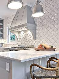 Arabesque White Tile Sportparts