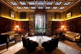 Moroccan Living Room Design Furniture Tranquil Moroccan Living Room Decor Style With Striped