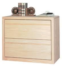Unfinished File Cabinets Furniture Furniture Designs