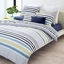 solid blue twin xl comforter set