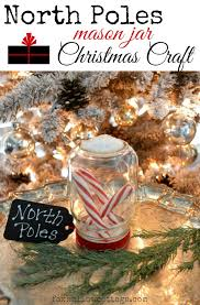 Ideas For Decorating Mason Jars For Christmas Mason Jar Candy Cane Christmas Craft Fox Hollow Cottage 74