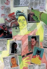 think faest comics