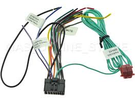 wire harness for pioneer avh p3400bh avhp3400bh *pay today ships pioneer avh-x4500bt wiring diagram at Pioneer Avh P1400dvd Wiring Harness