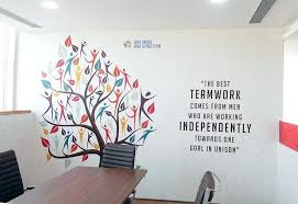 painting office walls. Unique Painting Astonishing Office Wall Design Ideas 1 Paint And Painting Walls 2