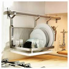 gallery of plates wall mounted dish drying rack wall wall mounted dish drainer mounted dish drying rack ikea jpg