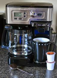 Coffee Maker K Cup And Pot Hot Eats And Cool Reads Homemade Cinnamon Coffee Creamer Recipe