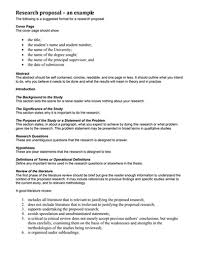 Research Proposal Template: Free Download, Create, Edit, Fill ...