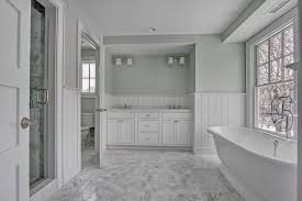bathroom remodel gray tile. Full Size Of Bathroom Color:gray Remodel Ideas Cottage Master With Wainscoting Tile Gray T