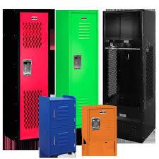 kids lockers