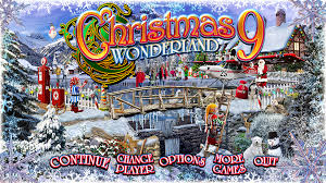 The types of puzzles to be solved can test many problem solving skills including logic, strategy, pattern recognition, sequence solving, and word completion. Vgjunk Christmas Wonderland 9 Pc