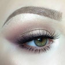 really lovely look for spring and great if you want defined eyes without them being