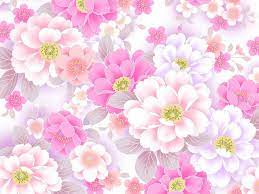 Free Flower Backgrounds on WallpaperSafari