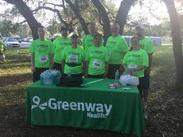 greenway promotes wellness at greenway health office photo greenway promotes wellness at greenway health office photo glassdoor