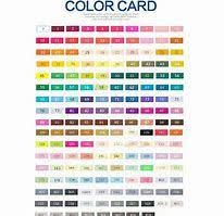 Ohuhu Color Chart Image Result For Ohuhu Colored Pencils Chart Marker Art