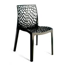 polycarbonate furniture. Contemporary Chair / Polypropylene Polycarbonate Furniture N