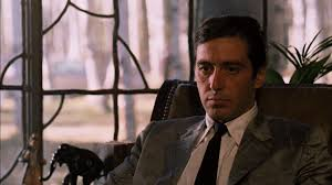 Great Character Michael Corleone The Godfather