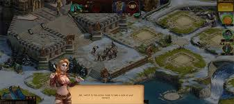 mmo strategy browser games
