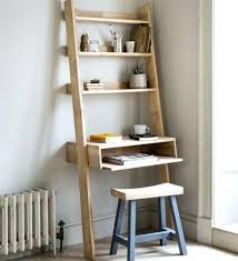 ikea ladder ladder shelf full image for white leaning ladder shelf with desk  5 tier leaning