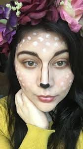 last minute makeup looks costume ideas you can recreate in 30 minutes