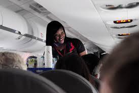 How Much Do Flight Attendants Make Money