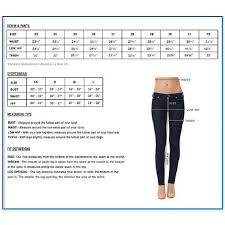 Lee Jeans Size Chart Lee Jeans Size Chart Best Picture Of Chart Anyimage Org
