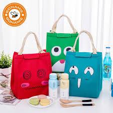 BONAMIE <b>Dinosaur</b> Thermal Insulated Cooler Lunch Bag Girls ...