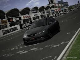 AWD Advocate: (GT4) Honda Accord Euro-R (AWDA Touring Car)