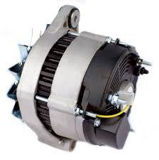 alternators marine engine parts fishing tackle basic power alternator 50 amp paris rhone valeo marine for volvo 858838 6