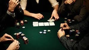 Dewa Poker / Dominoqq / Martin Bliss
