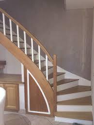 relooking escalier classique chic escalier nantes par ets
