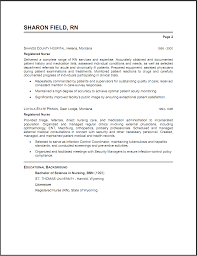 er nurse resume samples template er nurse resume samples
