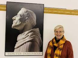 Jane Gonzalez - Dominican Sisters