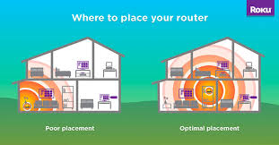 In the condition, if you select wireless, there are some steps. 8 Tips To Improve Your Wireless Internet Connection Roku