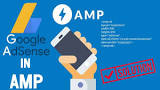 adsense amp