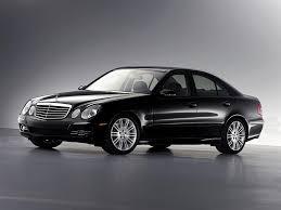 2008 Mercedes-Benz E-Class News and Information - conceptcarz.com