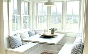 Breakfast nook lighting Kitchen Bench Seating Kitchen Island And Breakfast Nook Lighting Valiasrco Kitchen Breakfast Nook Lighting Grey House Kitchen And Interiors