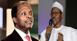 Buhari and Osibanjo