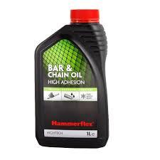 Купить <b>масло</b> для <b>пильных</b> цепей <b>Hammer</b> адгезионное 54188 1л ...