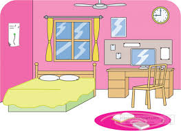 clean bedroom clipart. Perfect Clipart Bedroom Clipart Clean Room Free Ways To A Picture Transparent Download To Clean Clipart
