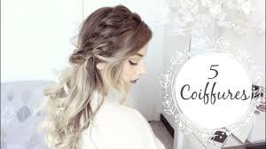 Coiffure Femme Blonde Cheveux Long Leblogfleursdezinecom
