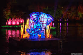 Rivers Of Light Orlando Guide To Everything You Need To Know About Rivers Of Light