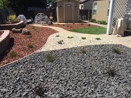 cost factors of landscaping rocks