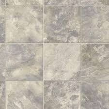 trafficmaster neutral square slate 12 ft wide x your choice length vinyl sheet